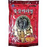 Red Ginseng Caramel 180g, (0.5% Redginseng)
