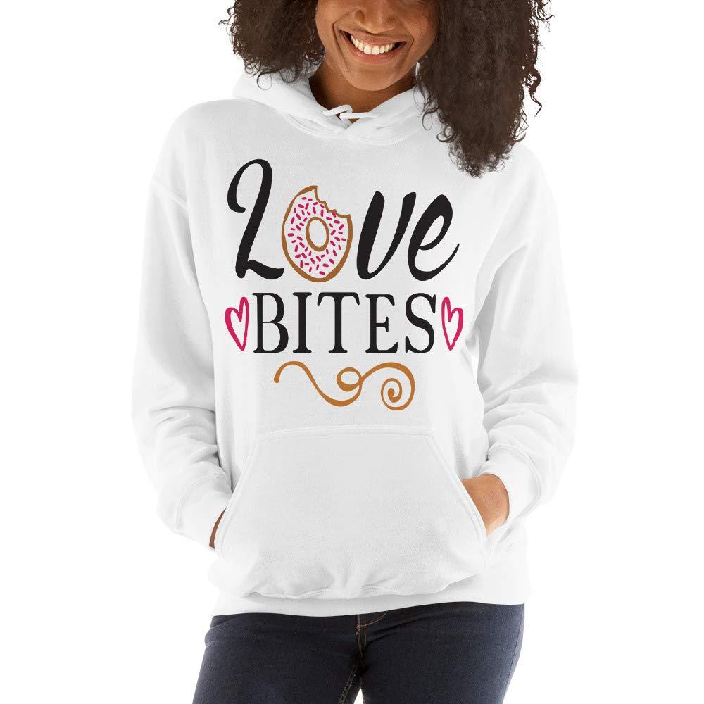 idea Hooded Sweatshirt ColorFool