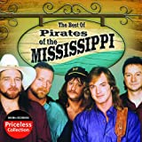 : Best of: PIRATES OF THE MISSISSIPPI