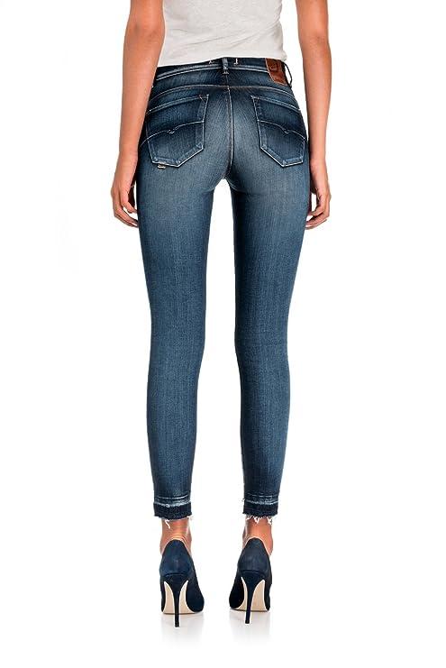 Salsa Jeans Secret Glamour Vaqueros Skinny para Mujer