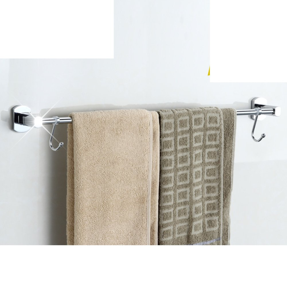 Good copper towel bar towel rack bathroom towel bar for Good bathroom accessories