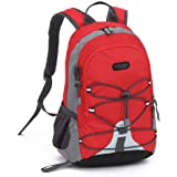 Small Size Waterproof Sport Backpack,10 inches Ultra Light backpack,Suitable for Height Under 4 feet,for Girls Boys…