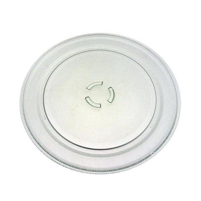 Bandeja de cristal Diam. 36 cm - horno microondas ...