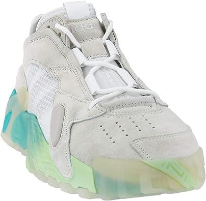 adidas Streetball Mens Basketball Shoes Ef1908