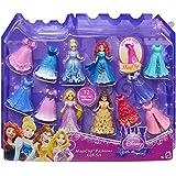 Disney Princesses - X2837 - Accessoire pour Poupée - Coffret Magiclip Prince et Tenues
