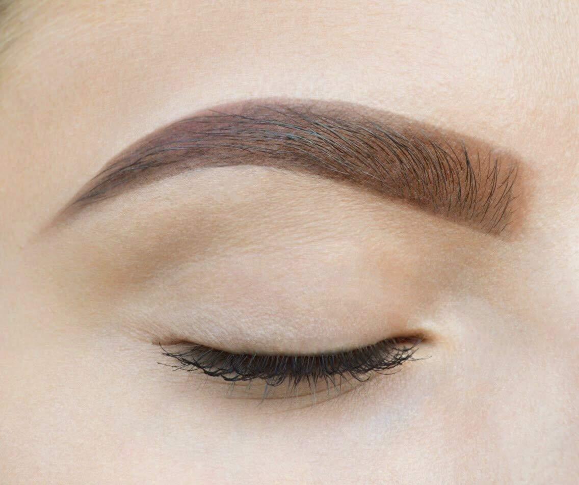 Jonteblu Automatic Eyebrow Pencil (Black Brown)