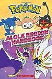 Alola Region Handbook (Pokémon)
