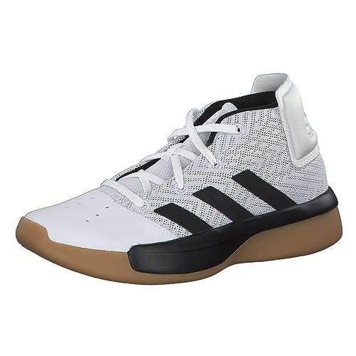 adidas Pro Adversary 2019 K, Zapatillas de Baloncesto Unisex Adulto: Amazon.es: Zapatos y complementos