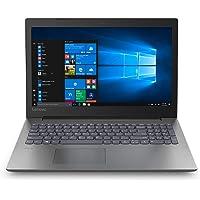 "Lenovo Ideapad 330-15IGM Ordinateur portable 15,6"" Full HD Noir (Intel Celeron, 4 Go de RAM, 1 to, Windows 10)"