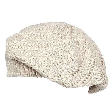 5051d9bebd77a Louise23 BLACK FRIDAY MEGA XMAS SALE Ladies Womens Designer Celeb Winter  Warm Knitted Fashion Beanie Ski Hat  Amazon.co.uk  Clothing