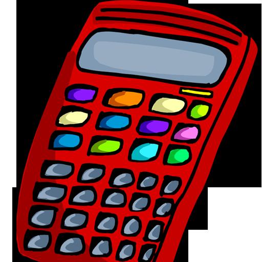 Easy scientific calculator