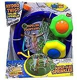 Prime Time Toys Hydro Twist Pipeline Sprinkler