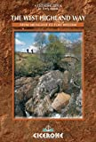 The West Highland Way, Terry Marsh, 1852843691