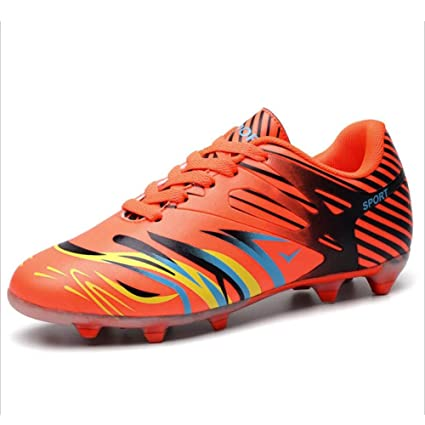 71247a504 XUE Lovers Knit Soccer Shoes/Soccer Cleats/Football Boots Football/Soccer  Anti-