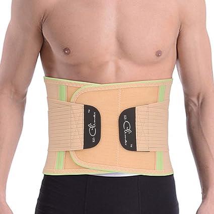 Amazon.com: Cintura, Cintura, Cinturón, SZ-Climax Ajustable ...