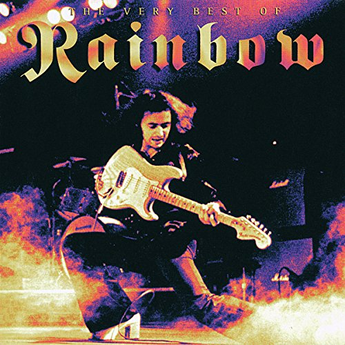 (Very Best Of Rainbow)
