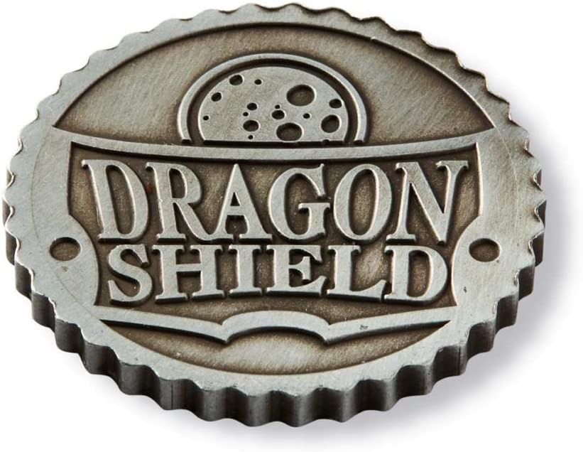 Dragon Shield play mat-jet /'Bodom/' Limited Edition