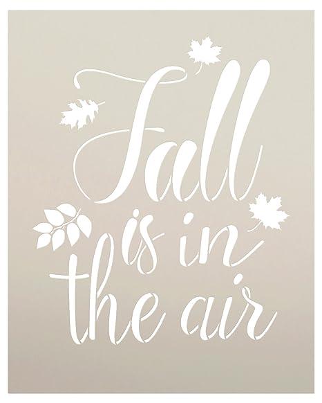 La caída está en la plantilla de aire por StudioR12 - Letras ...