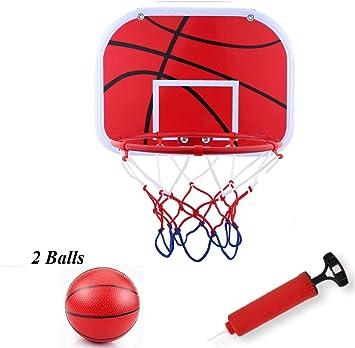 Ebeta Mini Aro de Baloncesto en la Sala de Oficina Mini Baloncesto ...