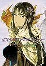 Witchcraft Works, tome 9 par Mizunagi