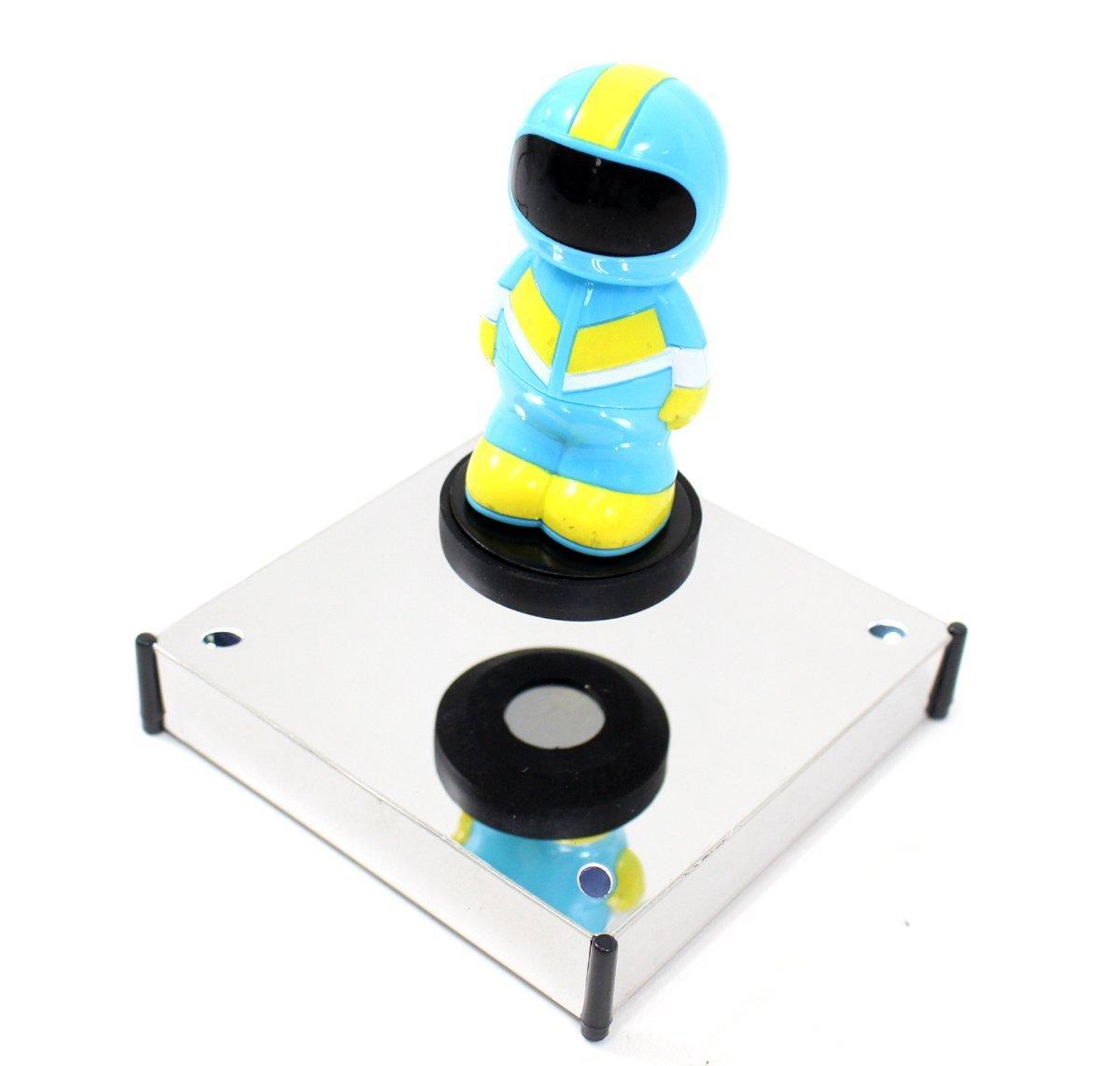 AZ Trading /& Import TG7BS Levitation Platform StealStreet TG7BS-AZ Home