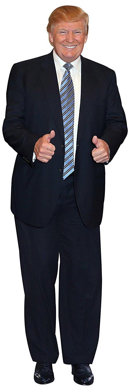 Aahs Engraving Life Size Bernie Sanders Novelty Cardboard Standup BERNIESANDERSSTANDUP