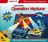 Operation Neptune - Math (Ages 9-14)