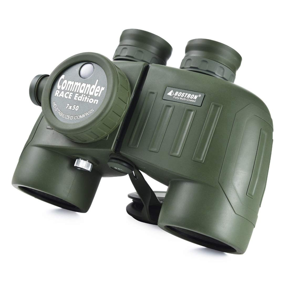 linan 子供の大人のための7x50コンパクトフォグプルーフ双眼鏡、鳥の鑑賞のためのコンパス折りたたみ望遠鏡キャリングバッグとキャンプとスポーツゲーム   B07J3XXBBY