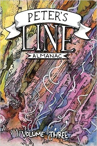 peters line almanac volume 1 peters line almanacs