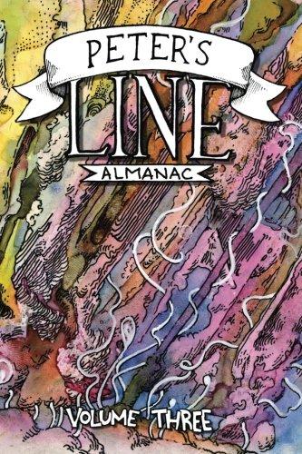Peter's Line Almanac: Volume 3 (Peter's Line Almanacs)