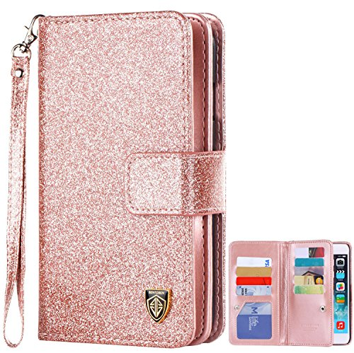 BENTOBEN Magnetic Premium Protective Leather