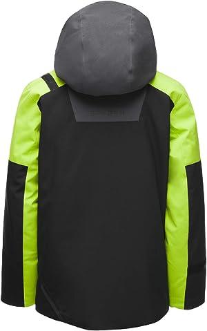 Spyder Kids Boy's Tordrillo Jacket (Big Kids)