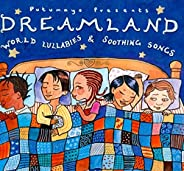 Putumayo Kids Dreamland CD
