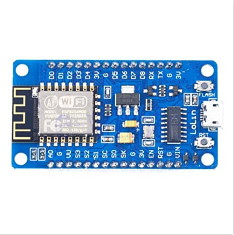 Lua Nodemcu ESP-12F WIFI Network Development Board Module