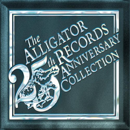 The Alligator Records 25th Anniversary Collection ()