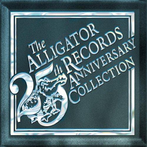 The Alligator Records 25th Ann...