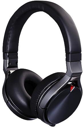 JVC Kenwood KH-KR900-E Auriculares Plegable Sobre Las Orejas con micrófono Remoto y: Amazon.es: Electrónica