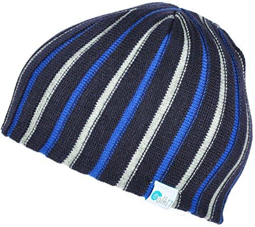 48bbace09c8 Alki i Ribbed heavy gauge mens womens warm beanie snowboarding winter hats  - 6 colors (B005HRNMPG)