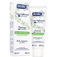 Dodie 3 in 1 Moisturising cream, tube + case, 100ml