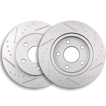 Front Ceramic Brake Pad Set Fits 2005-2006 2007 2008 2009 2010 Chevrolet Cobalt