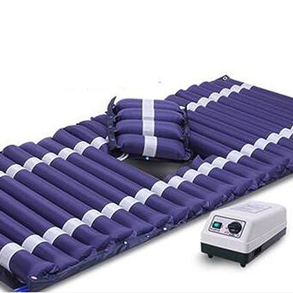 Inflatable cushion Xuan Tratamiento Alivio del Dolor Prevenir Decubitus Streak Cuidado de Cama Individual Colchón Inflable