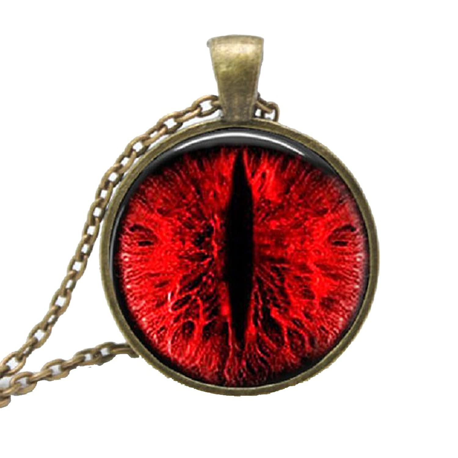 necklace product shipping evil filled eye overstock gold jewelry over free pendant jules on black orders mint chain enamel watches