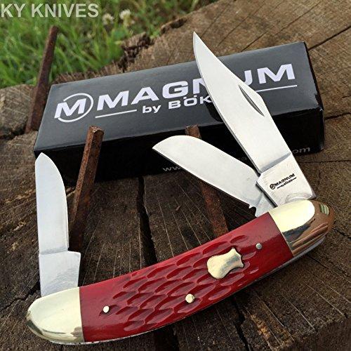 Boker Magnum 4