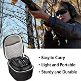 ZOHAN Hard Storage Travel Case for Electronic