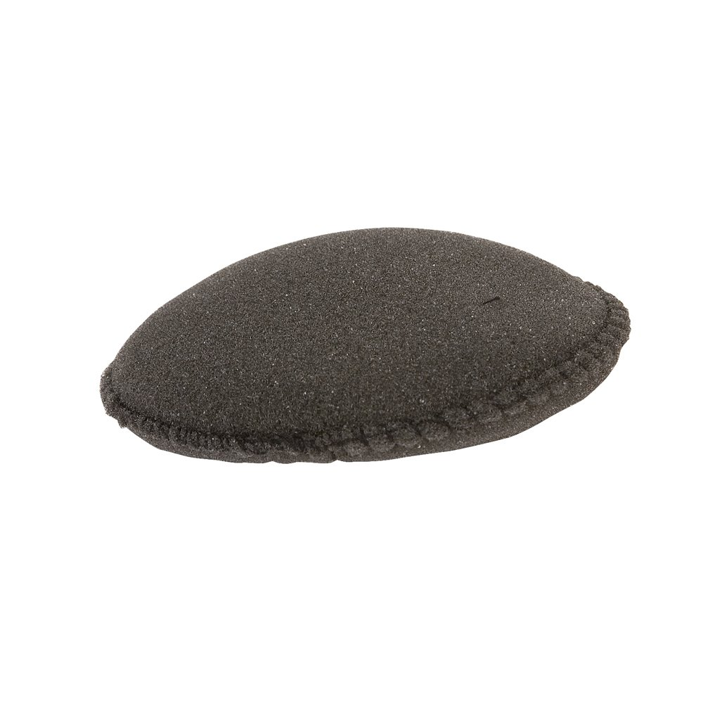 Econoco FPMC Foam Pad Cap for Millinery Displayer, 3'', Grey (Pack of 200)