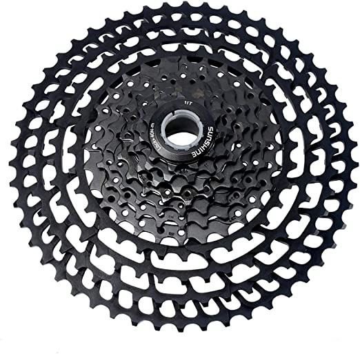 Piñón de engranaje para bicicleta Volante de bicicleta de montaña ...