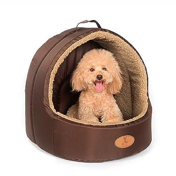 Suministros para camas Cama para Perros pequeños Cojines ...