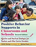 img - for Positive Behavior Supports in Classrooms and Schools: Effective and Practical Strategies for Teachers and Other Service Providers (Second Edition) book / textbook / text book