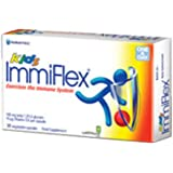 Immiflex Kids Wellmune 30 Capsules