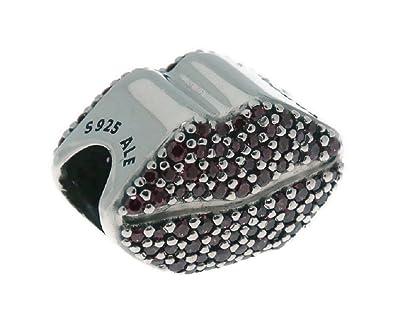 Pandora Women Silver Bead Charm - 796562CZR ED66UtSUTp